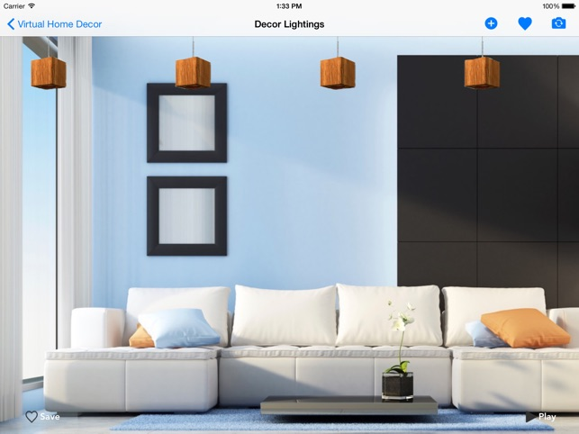 virtual interior design home decoration tool on the app store