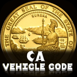 Vehicle Code of California(CA) 2016