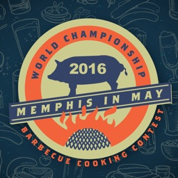 Memphis in May Barbecue