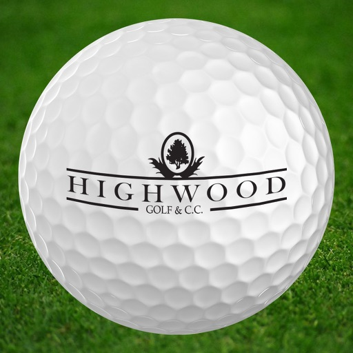 Highwood Golf & CC icon