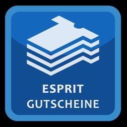 Gutscheine für Esprit