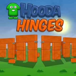 Hooda Hinges. Games