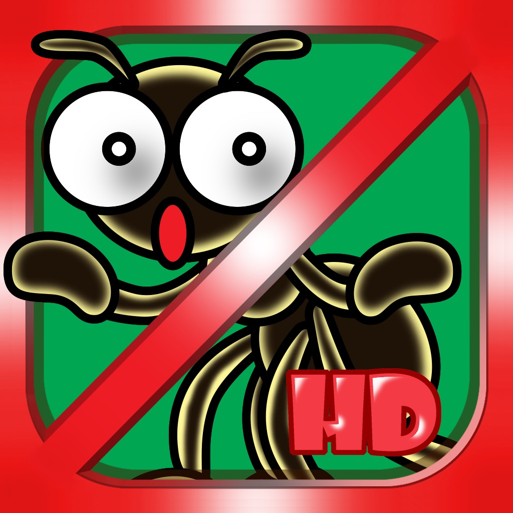 Ants Buster - It's Squash Time ! Gogo Beetle Bug Tapper HD Free hack