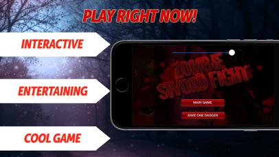 Zombies! screenshot one