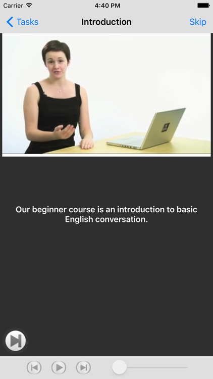 Real English Beginner Course screenshot-1