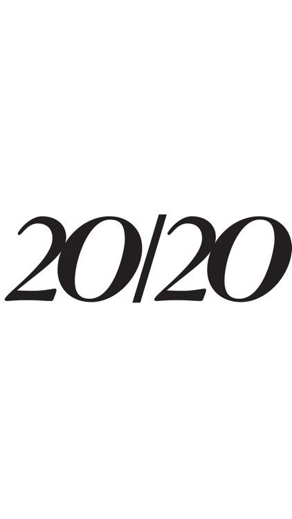 20 20 Magazine
