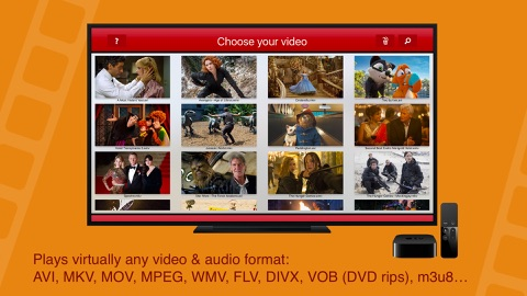 Video Player AviFAST for Most Movies Formats from NAS Media Servers (UPnP  DLNA) | App Price Drops