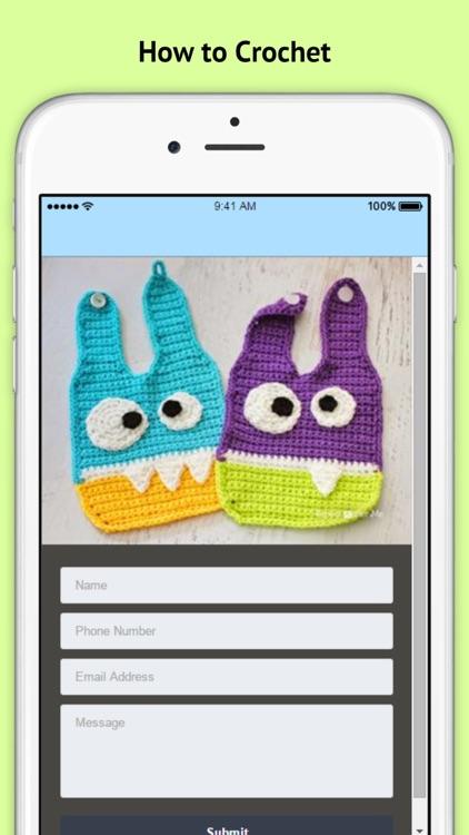 A+ Crochet Guide screenshot-3