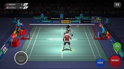Real Badmintonのおすすめ画像3