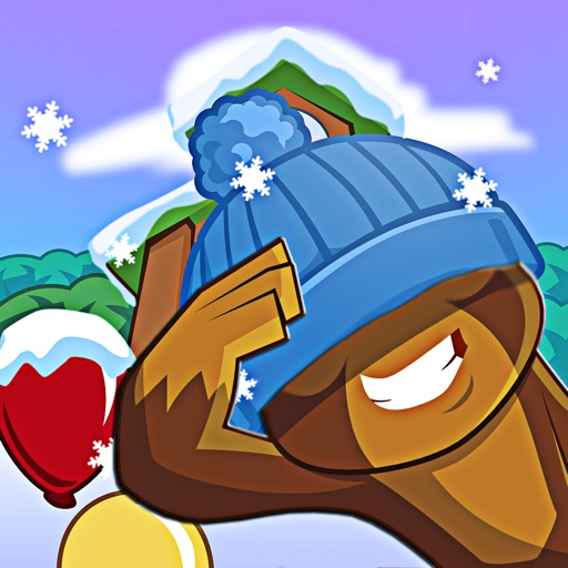 Bloons TD 5 Ultra by Poke Mapip
