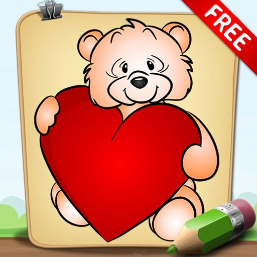 Learn to Draw Valentines And Angels Free