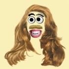 Peluca de ella! (Wig it!) icon