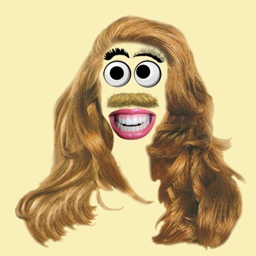 Wig it!