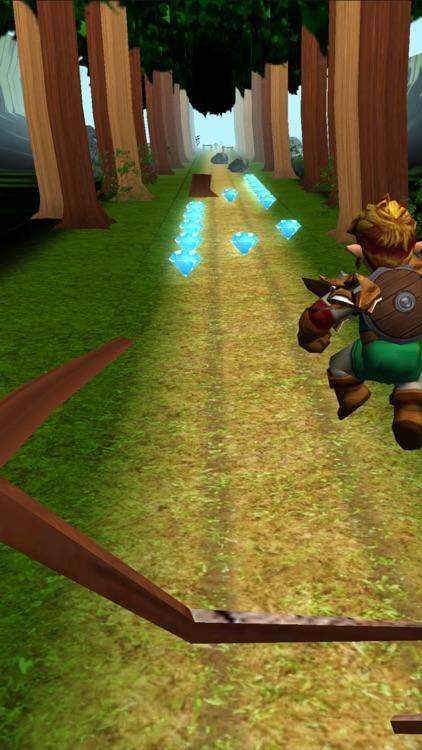 Clash And Run PRO screenshot-3