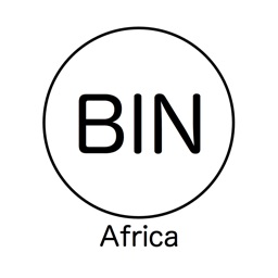 BIN Database for Africa