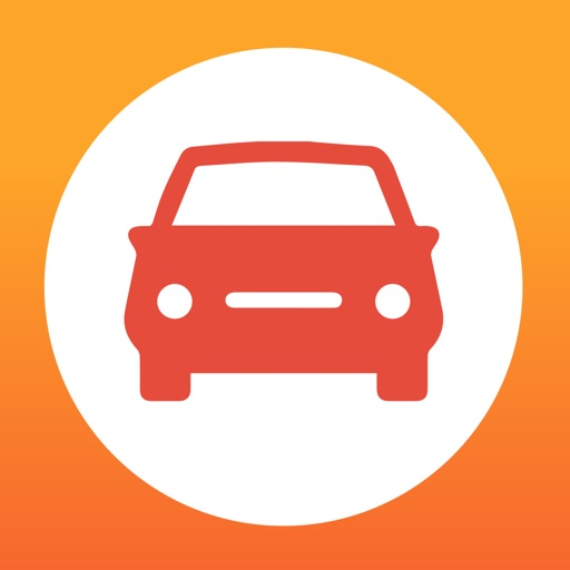 Follow My Car Pro - Car Finder, Car Locator, Augmented reality and Parking Meter Alarm