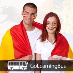 Learn Spanish via Videos by GoLearningBus