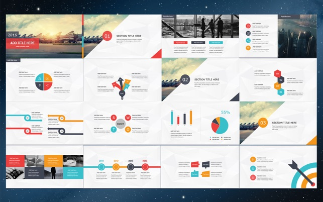 Templates For Powerpoint Free On The Mac App Store