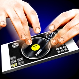 Real Simulator DJ