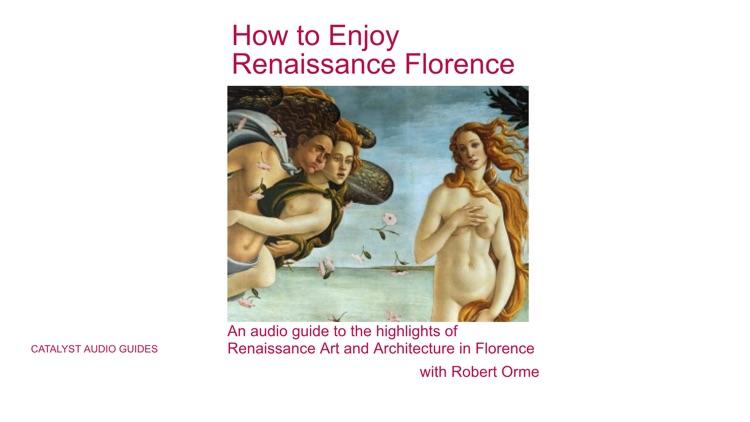 How to Enjoy Renaissance Florence screenshot-4