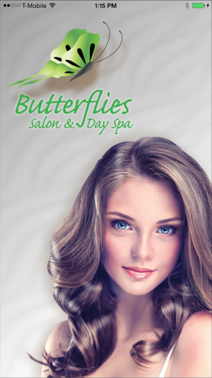 Butterflies Salon & Day Spa