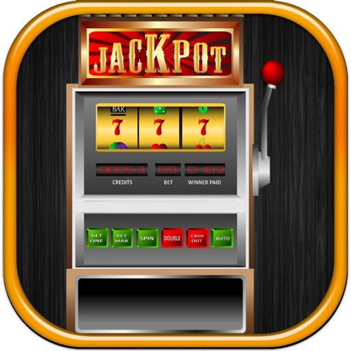 Free JackPot Slot Machine - FREE Coins Every Day
