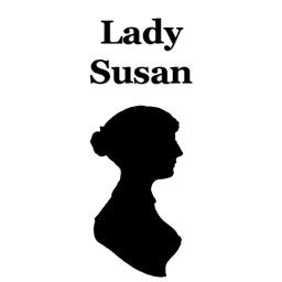 Lady Susan!