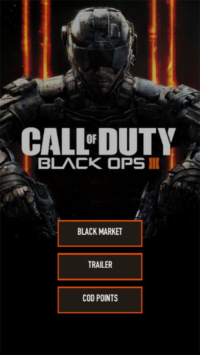 Call of Duty: Black Ops III Points screenshot one