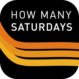 How Many Saturdays?