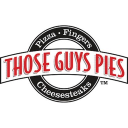 Those Guys Pies - Pizza, Fingers & Cheese Steaks