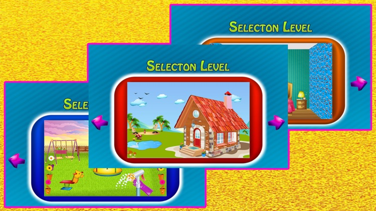 Build Baby Dream House – Make, design & decorate home in this kid's game screenshot-3