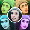 Collage Maker Photo Art Editor with Awesome Grid.s and Camera Effect.s