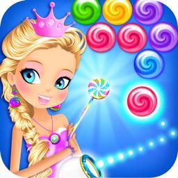 Candy Bubble Pop!