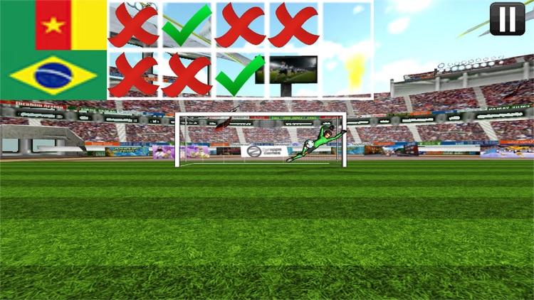 ¡ Anime Soccer ! screenshot-3