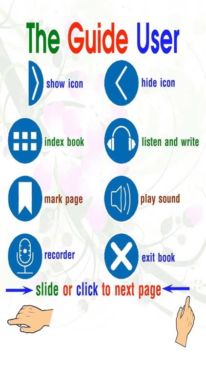 10日目に英語の1000句を話せる - 基本句 (Basic Sentences) screenshot-4