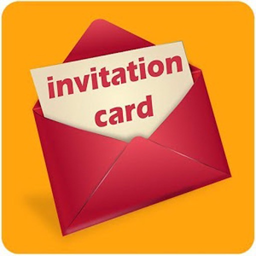 The Ultimate Invitation eCards - Customize and Send Invitation eCards with Invitation Text and Voice Messages