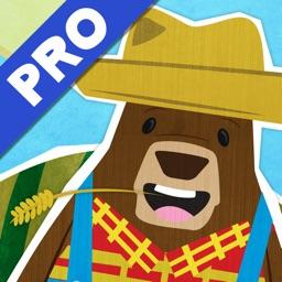 Mr. Bear - Farm Pro