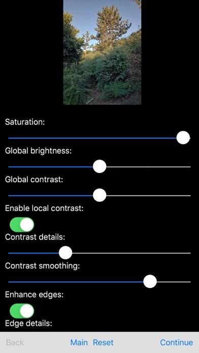 HDR Camera ProScreenshot von 1