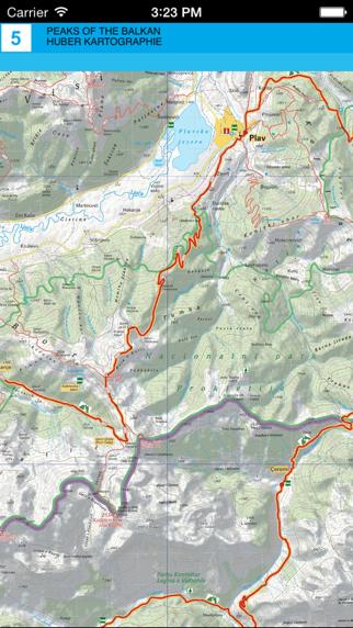 Peaks of the Balkans screenshot two