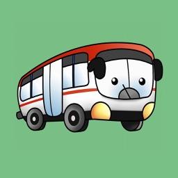 馬禮遜校車