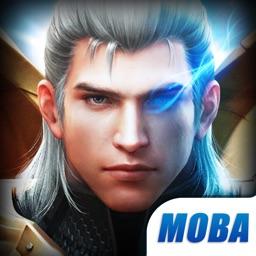 時空召喚——5V5實時MOBA競技手遊