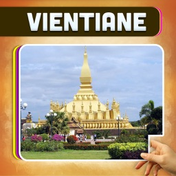 Vientiane Offline Travel Guide
