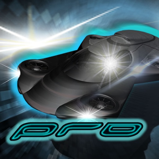 Air Car Frontier 2 Pro - Sky Police Metal Force