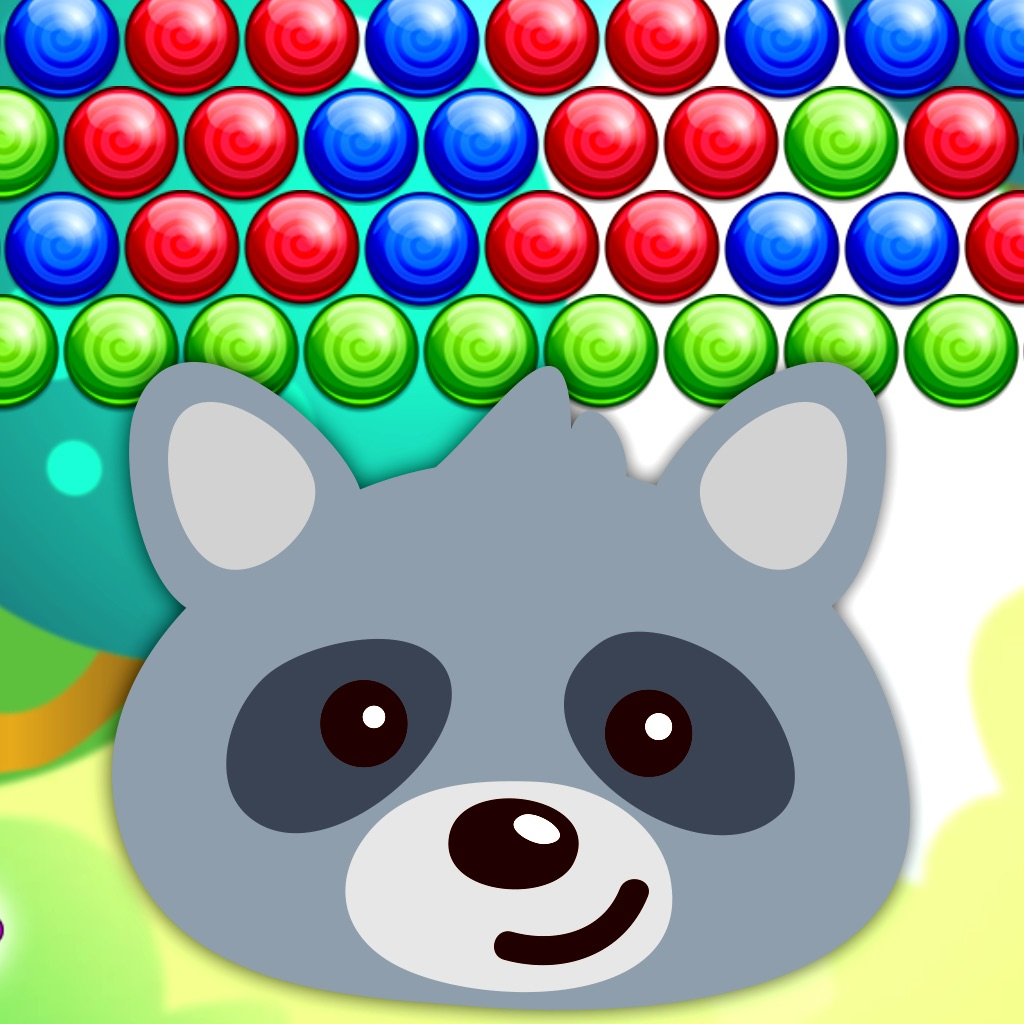 Animals Bubble Shooter - Forest Poppers Ball Mania hack