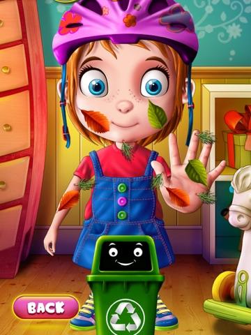 Скачать игру игра врача для детей  претендует на лучший доктор