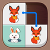 Onet Puzzle Free - Picachu edition