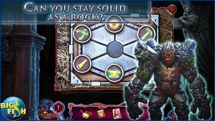 League of Light: Silent Mountain - A Hidden Object Mystery