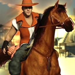 Horse Ride-r - Treasure Hunt-er