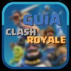 Guía PRO para Clash Royale - Barajas, Estrategias y Trucos icon