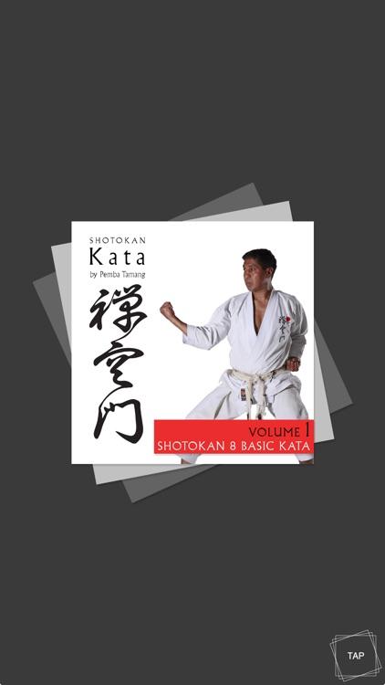Shotokan Kata by Pemba Tamang V1